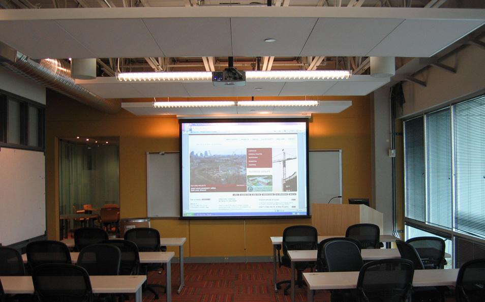 Projector & Flat Panel Display
