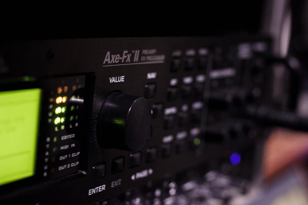 Audio & PA